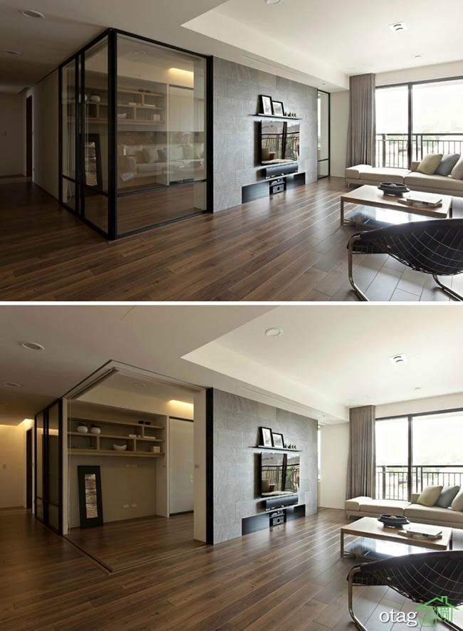 طراحی-داخلی-خانه-مدرن (6)