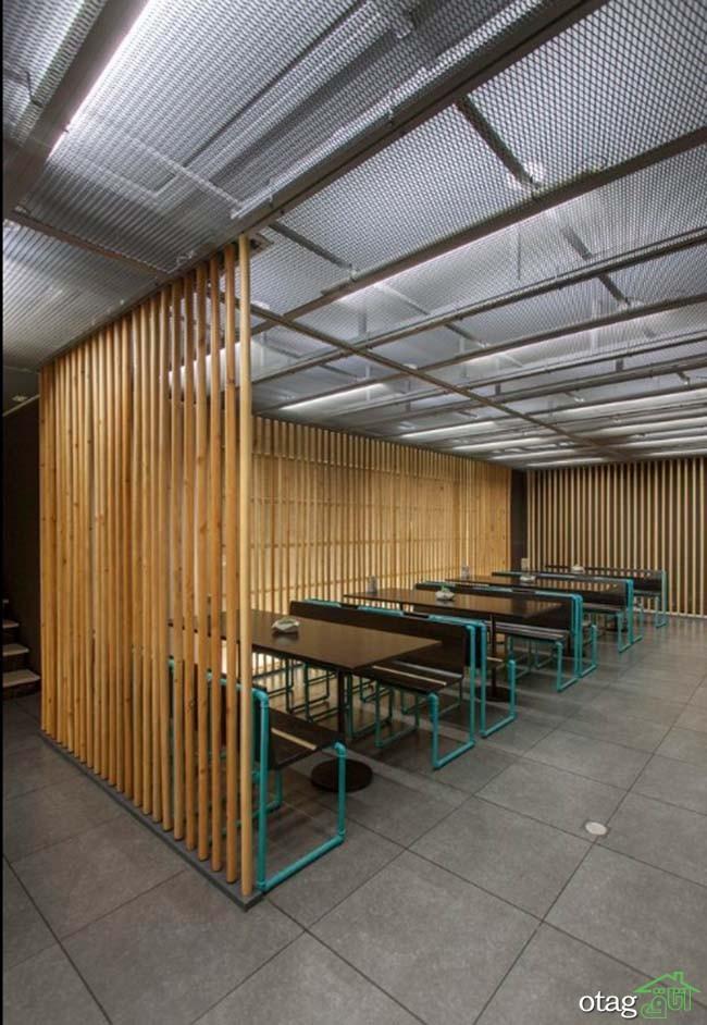 طراحی-داخلی-رستوران-مدرن (16)