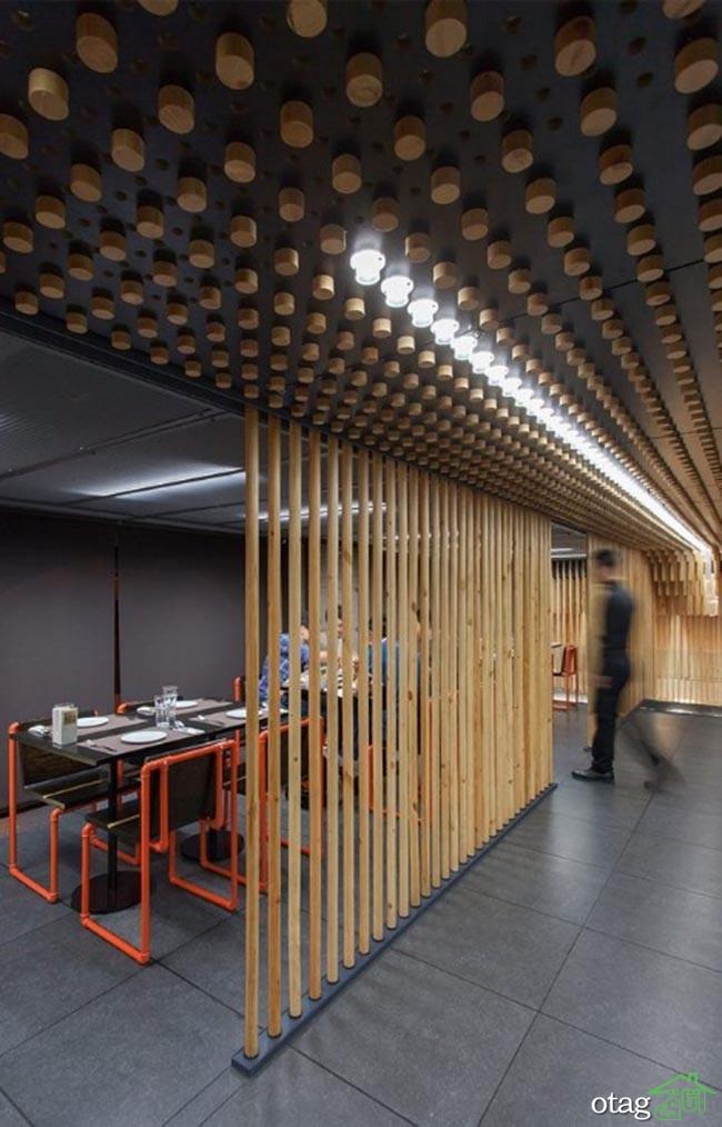 طراحی-داخلی-رستوران-مدرن (4)