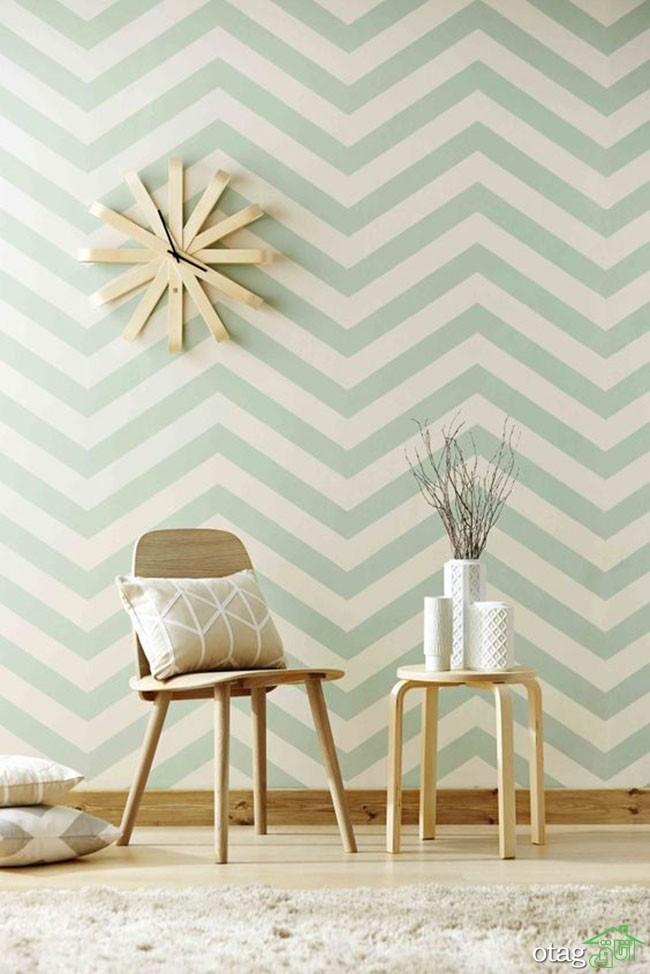 طرحهای-جدید-کاغذ-دیواری (15)