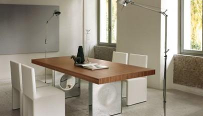 راهنمای خرید مدل میز غذاخوری مدرن در دکوراسیون منزل