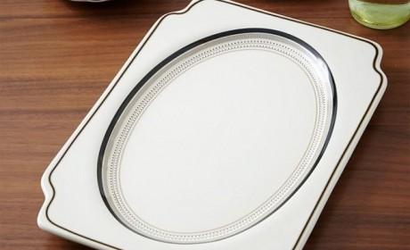 40 مدل عکس ظروف پذیرایی جدید همراه ظروف کیک خوری و میوه خوری 2020