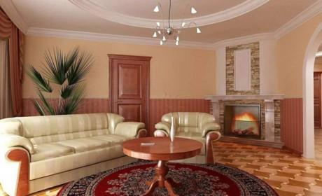 32 مدل فرش و قالی اتاق نشیمن و پذیرایی [مدرن - کلاسیک - جدید - شیک]