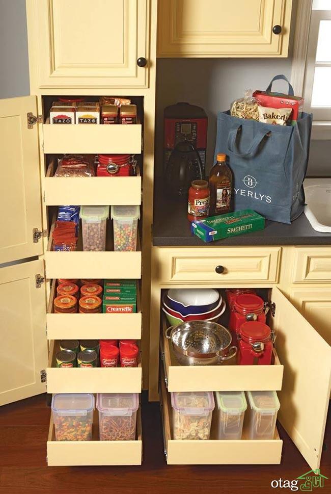 قفسه-بندی-داخل-کابینت-آشپزخانه (2)
