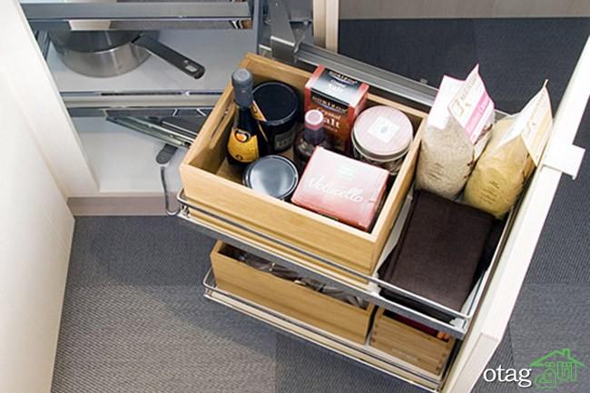قفسه-بندی-داخل-کابینت-آشپزخانه (28)