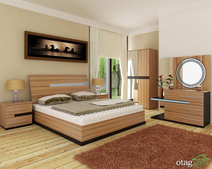 قیمت سرویس خواب و تختخواب سناچوب (2)