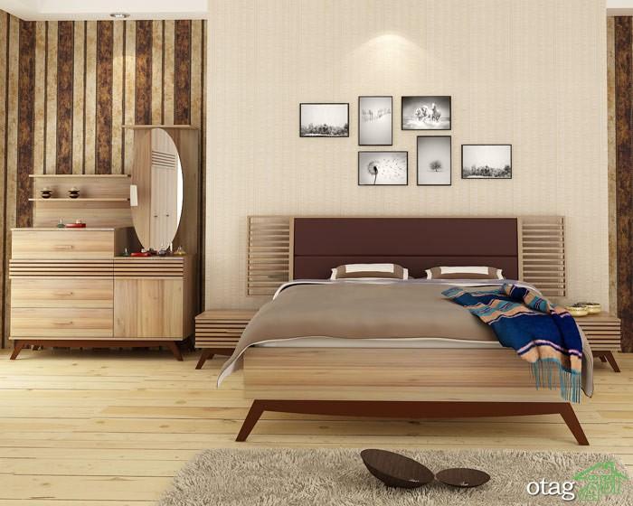 قیمت سرویس خواب و تختخواب سناچوب (4)