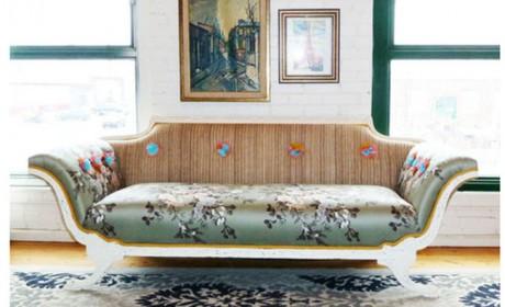 مبل استیل و مبل راحتی طرح دار جدید در انواع ترک و داخلی