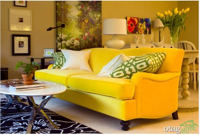 مبل-رنگ-زرد (4)