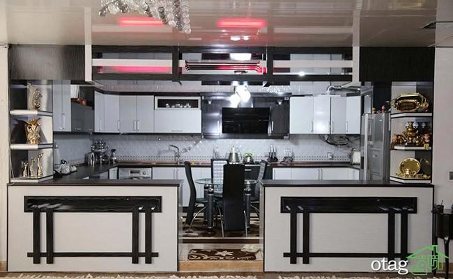 مدل-آرک-آشپزخانه-کناف (11)