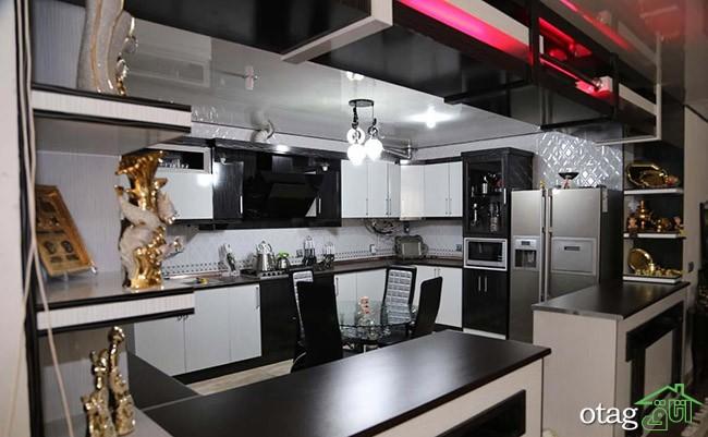 مدل-آرک-آشپزخانه-کناف (14)