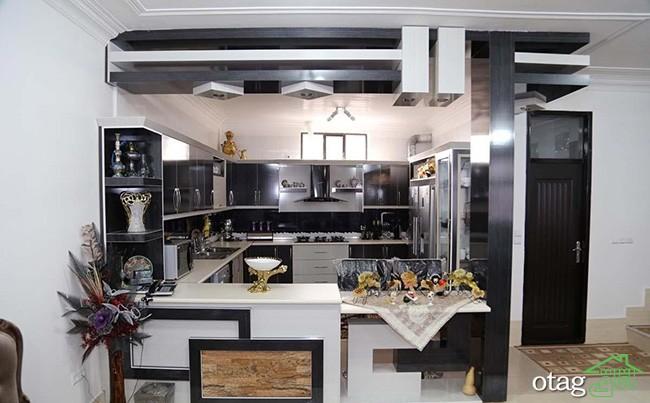 مدل-آرک-آشپزخانه-کناف (16)