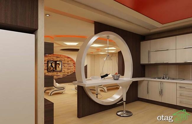 مدل-آرک-آشپزخانه-کناف (17)