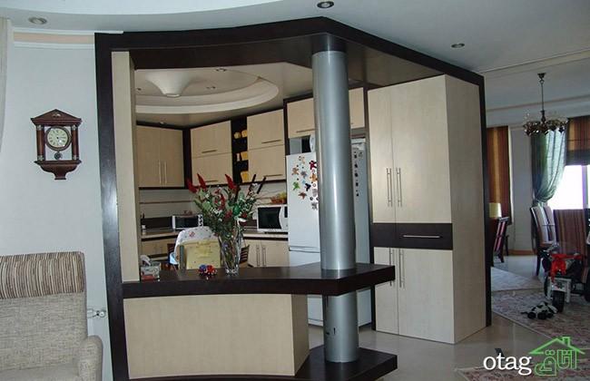 مدل-آرک-آشپزخانه-کناف (18)
