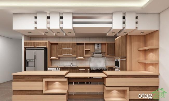 مدل-آرک-آشپزخانه-کناف (2)