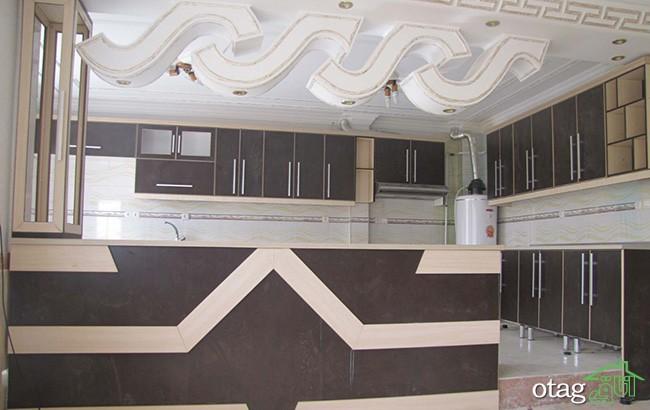 مدل-آرک-آشپزخانه-کناف (20)