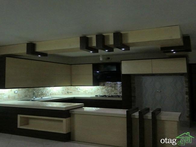 مدل-آرک-آشپزخانه-کناف (24)