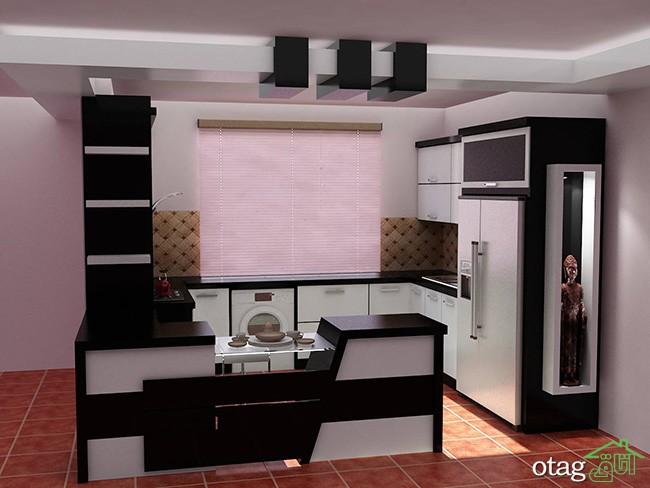 مدل-آرک-آشپزخانه-کناف (25)
