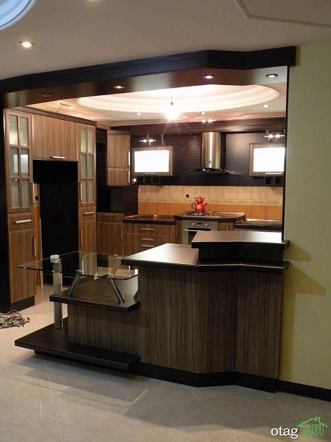 مدل-آرک-آشپزخانه-کناف (29)