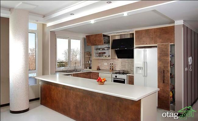مدل-آرک-آشپزخانه-کناف (4)