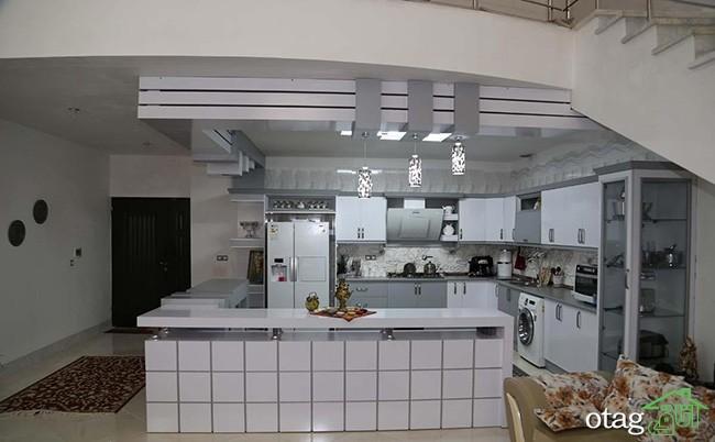 مدل-آرک-آشپزخانه-کناف (8)