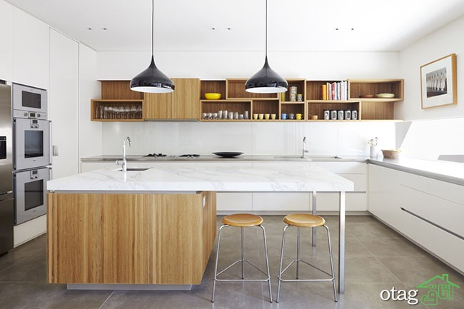 مدل-آشپزخانه-اپن (17)
