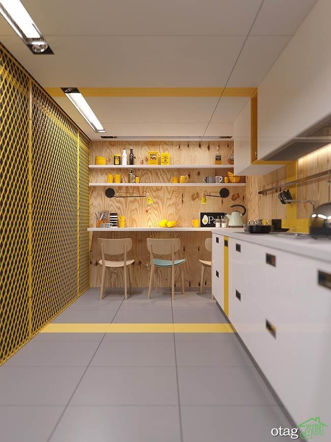 مدل-آشپزخانه-اپن (20)
