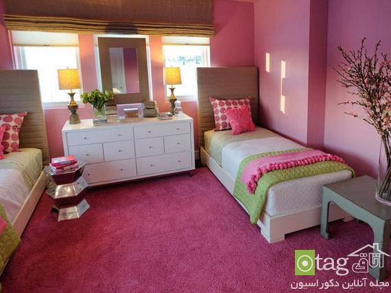 مدل اتاق دختر جدید و شیک (2)