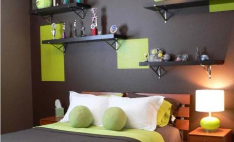 20 مدل اتاق خواب نوجوان دخترانه و پسرانه با طراحی جدید و جذاب