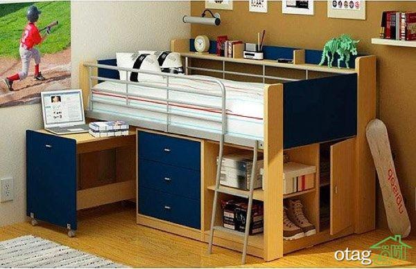 مدل-تخت-خواب-کودک (1)