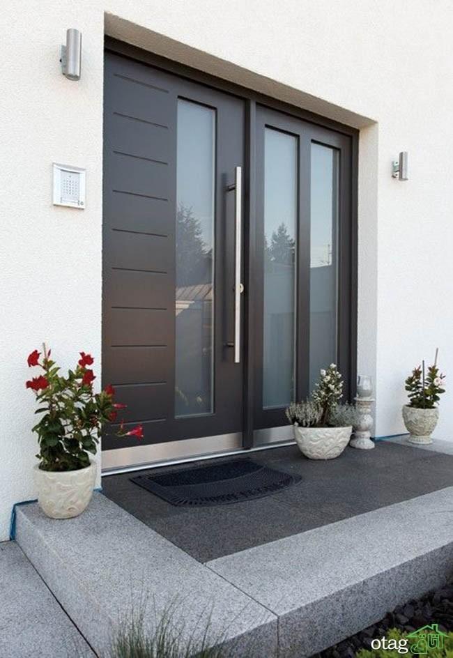 مدل-درب-ورودی-ساختمان (14)