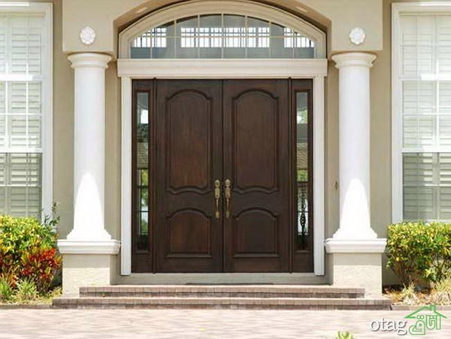 مدل-درب-ورودی-ساختمان (25)