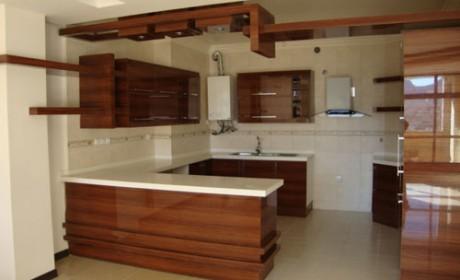 زیباترین مدل های دکوراسیون آشپزخانه ایرانی بهمراه عکس