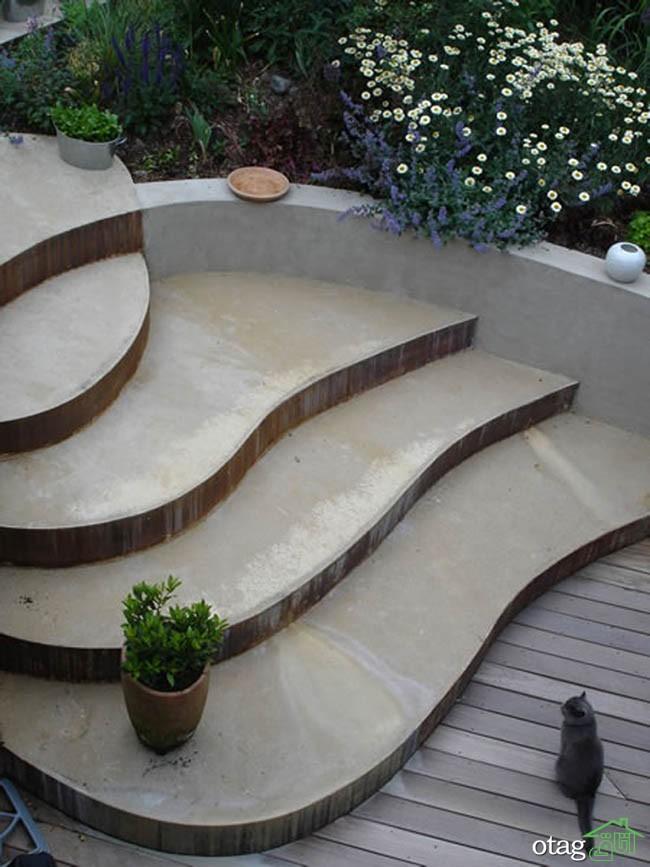 مدل-راه-پله-حیاط (10)