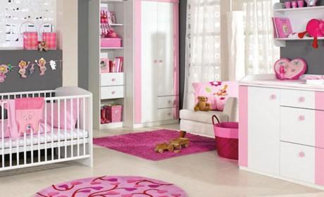 26 مدل سرویس خواب نوزاد در بالاترین سطح کیفیت و قیمت مناسب
