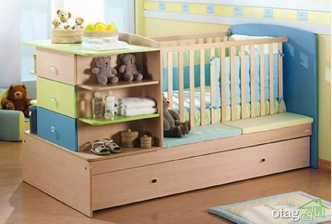 Colection Furniture Kids room For Baby Nursery by Micuna