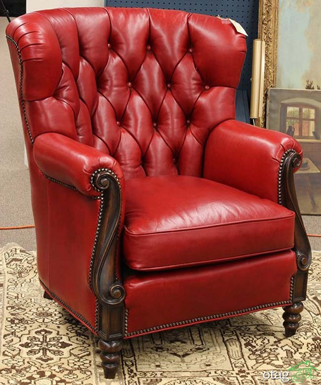 مدل-صندلی-چرمی (8)