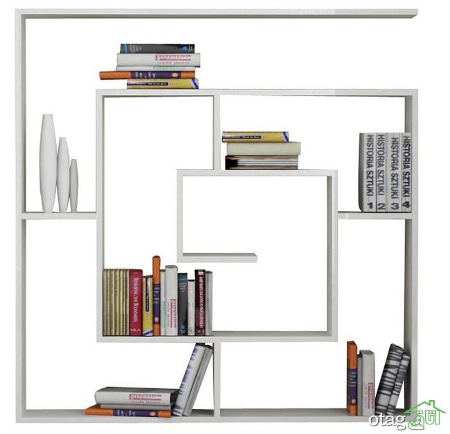 مدل-قفسه-کتاب (3)