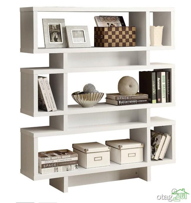 مدل-قفسه-کتاب (4)
