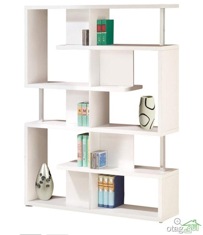 مدل-قفسه-کتاب (5)
