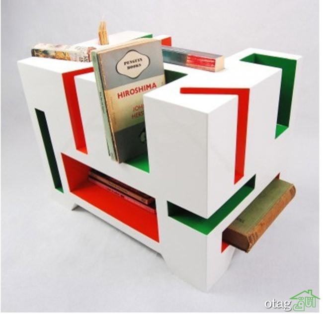 مدل-قفسه-کتاب (9)