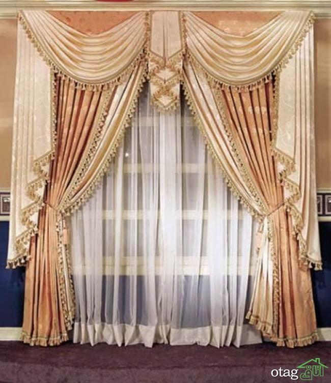 Curtain Design Ideas Interior Design throughout Curtain Design Pics - Curtain Design Ideas