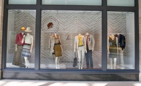 ایده های هوشمندانه مدل ویترین مغازه برای جذب مشتری بیشتر