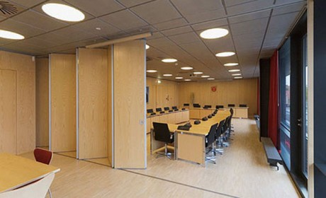 25 مدل پارتیشن اداری جدید و زیبا مناسب برای شرکت های تجاری