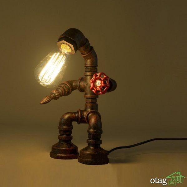 مدل-چراغ شیک (1)