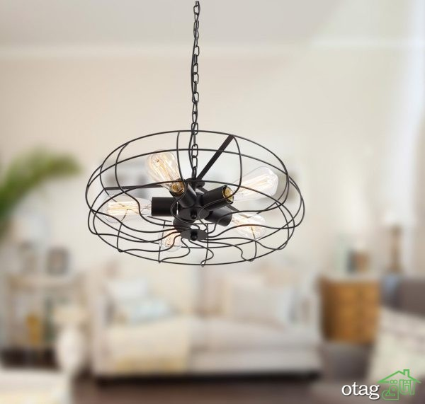 مدل-چراغ شیک (10)