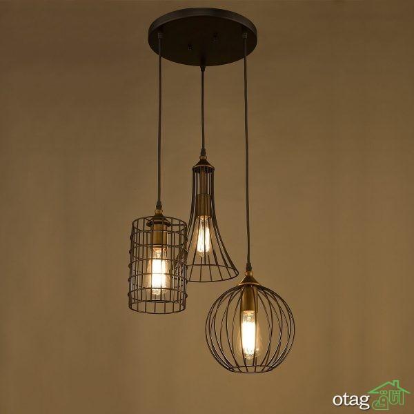 مدل-چراغ شیک (11)