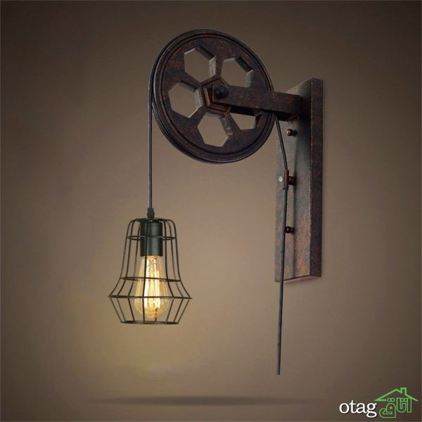 مدل-چراغ شیک (23)