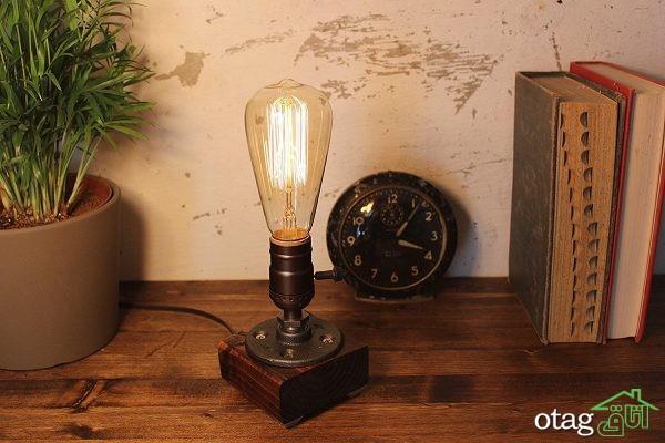 مدل-چراغ شیک (3)