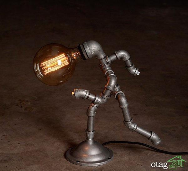 مدل-چراغ شیک (4)